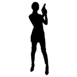 Agent 008